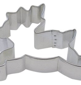 "R and M Reindeer Cookie Cutter (3"")"