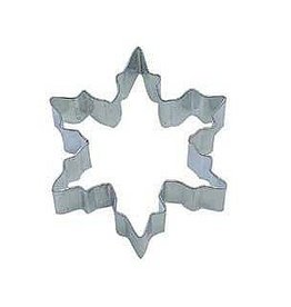 "R and M Snowflake Cookie Cutter (3.75"")"