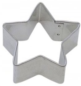 """R and M Star Cookie Cutter, 2"""""""