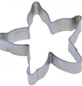 "R and M Starfish Cookie Cutter (4"")"