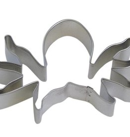 """R and M Octopus Cookie Cutter (5.5"""")"""