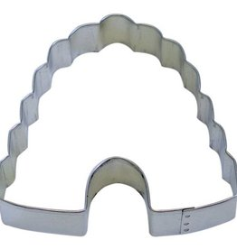 R and M Beehive Cookie Cutter