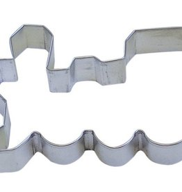 "R and M Train Cookie Cutter (5"")"