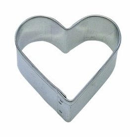 "Heart Cookie Cutter (5"")"