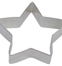 """R and M Star Cookie Cutter (3.5"""")"""