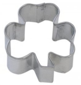 R and M Mini Shamrock Cookie Cutter