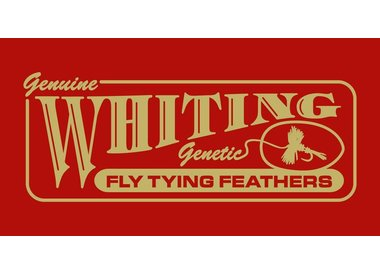 Whiting Hackle Farms