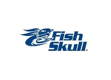 Fish-Skull