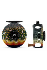 Abel Reels Abel SDF Sealed Drag