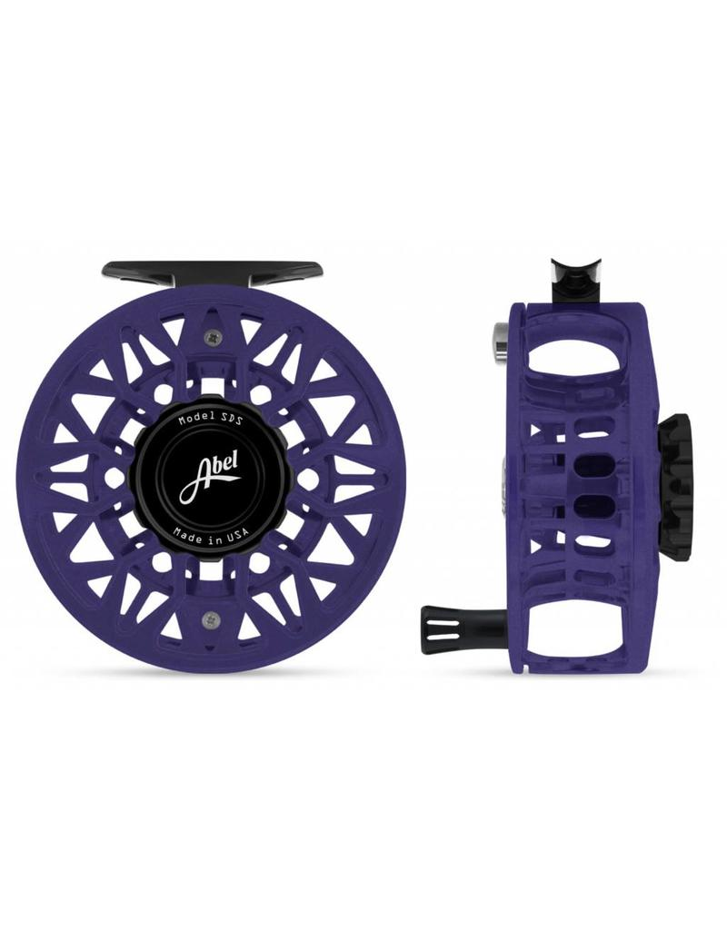 Abel Reels Abel SDS Sealed Drag