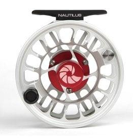 Nautilus Reels Nautilus X
