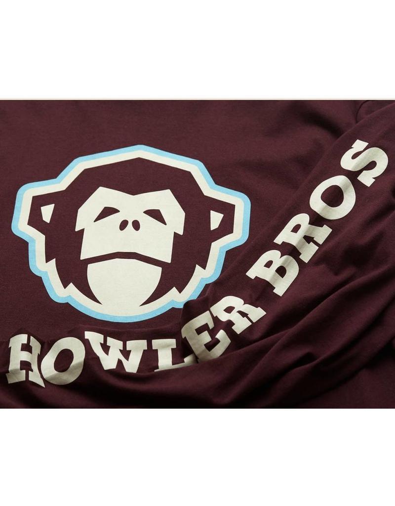 Howler Bros CLOSEOUT Howler Bros. El Mono Long Sleeve Tee