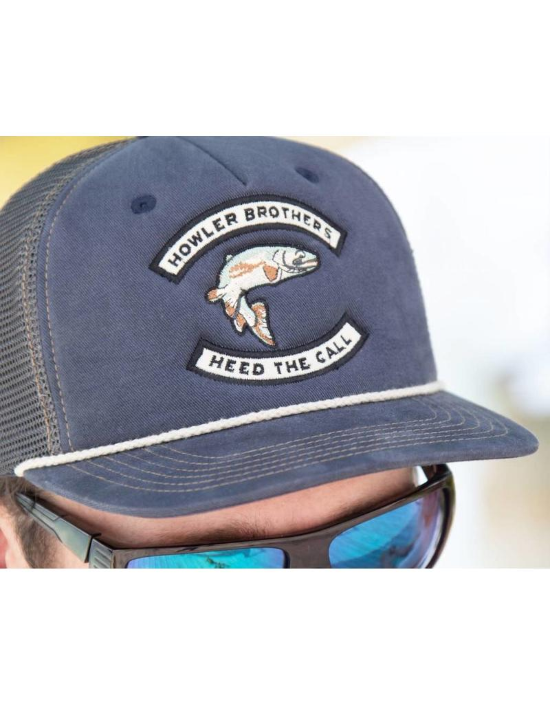 Howler Bros Trout Snapback Howler Bros. Trout Snapback Hat