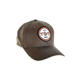Thomas & Thomas T&T Badge Cap