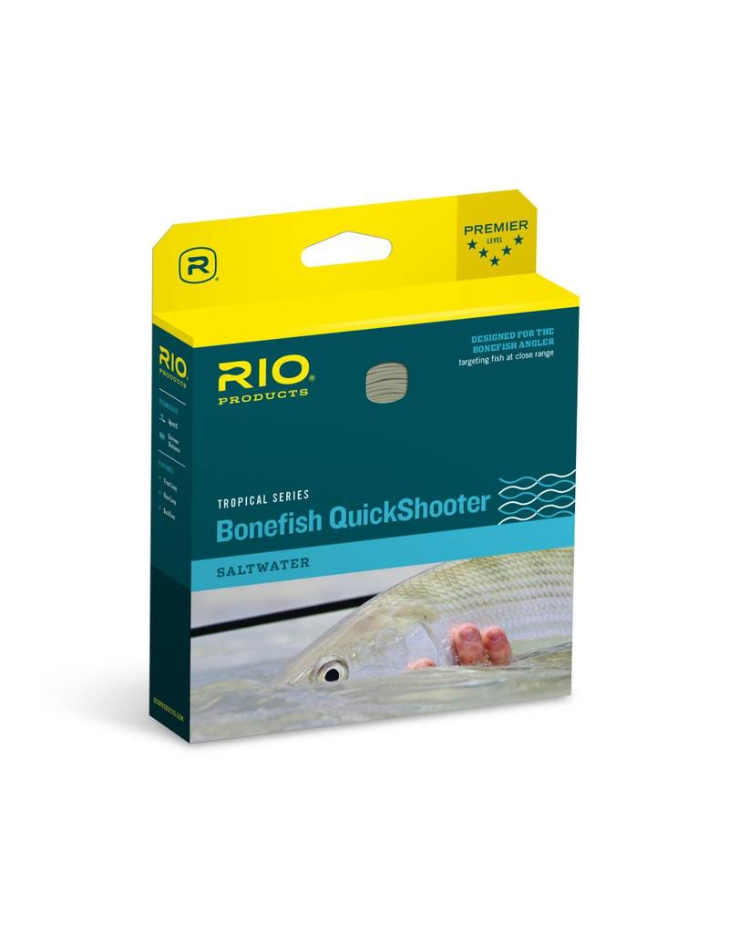 RIO Products RIO Bonefish QuickShooter