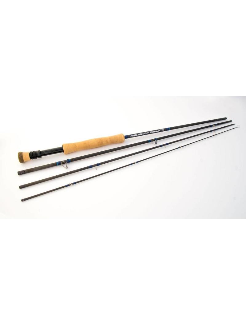 Mauser Fly Fishing Mauser Waterman