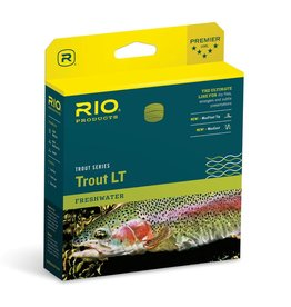 RIO Products RIO Trout LT
