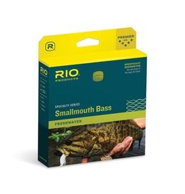 RIO Products RIO Smallmouth Bass