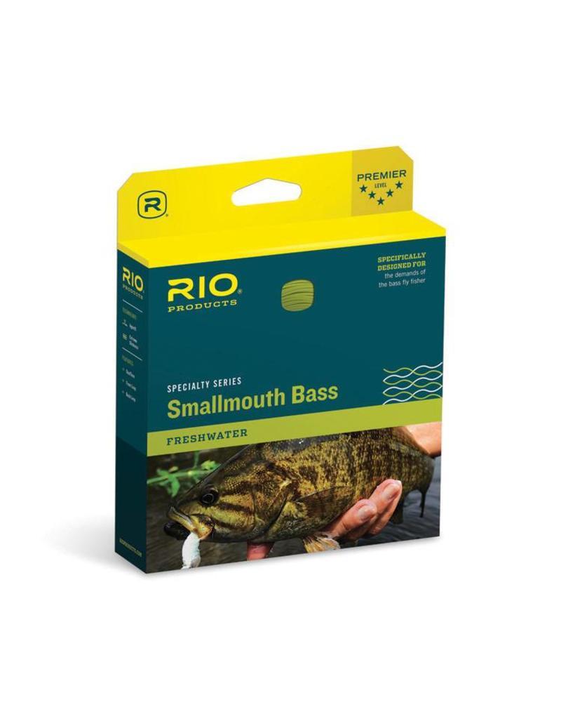 RIO Products RIO Smallmouth Bass