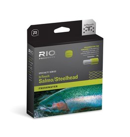 RIO Products RIO InTouch Steelhead/Salmon