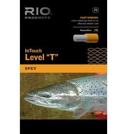 RIO Products Rio InTouch Level T