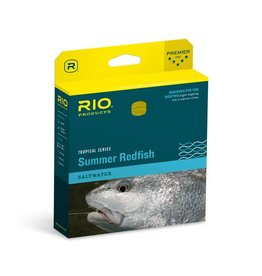 RIO Products RIO Summer Redfish