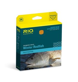 RIO Products RIO Winter Redfish