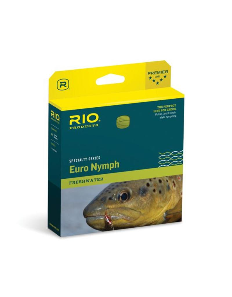 RIO Products FIPS Euro Nymph