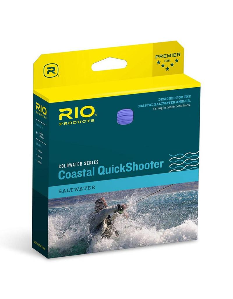 RIO Products RIO Coastal QuickShooter XP