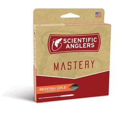 Scientific Anglers Mastery Redfish Cold