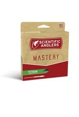 Scientific Anglers Mastery Titan