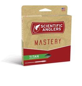 Scientific Anglers Scientific Anglers Mastery Titan