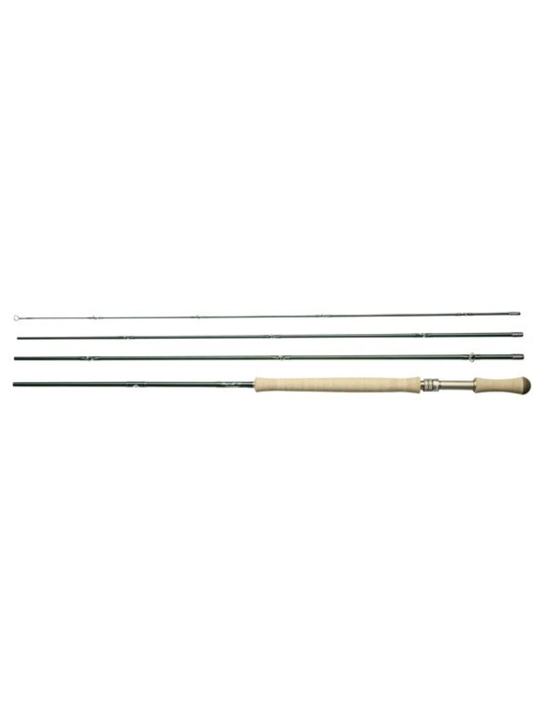 R.L. Winston Rod Co. Winston Boron III TH Microspey