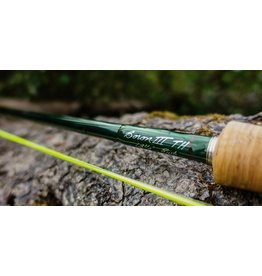 R.L. Winston Rod Co. Winston Boron III TH Spey