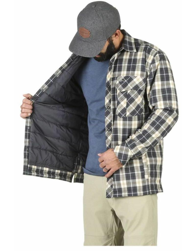 Simms Fishing Simms Guide Insulated Shacket