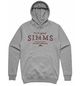 Simms Fishing Simms Original Hoody