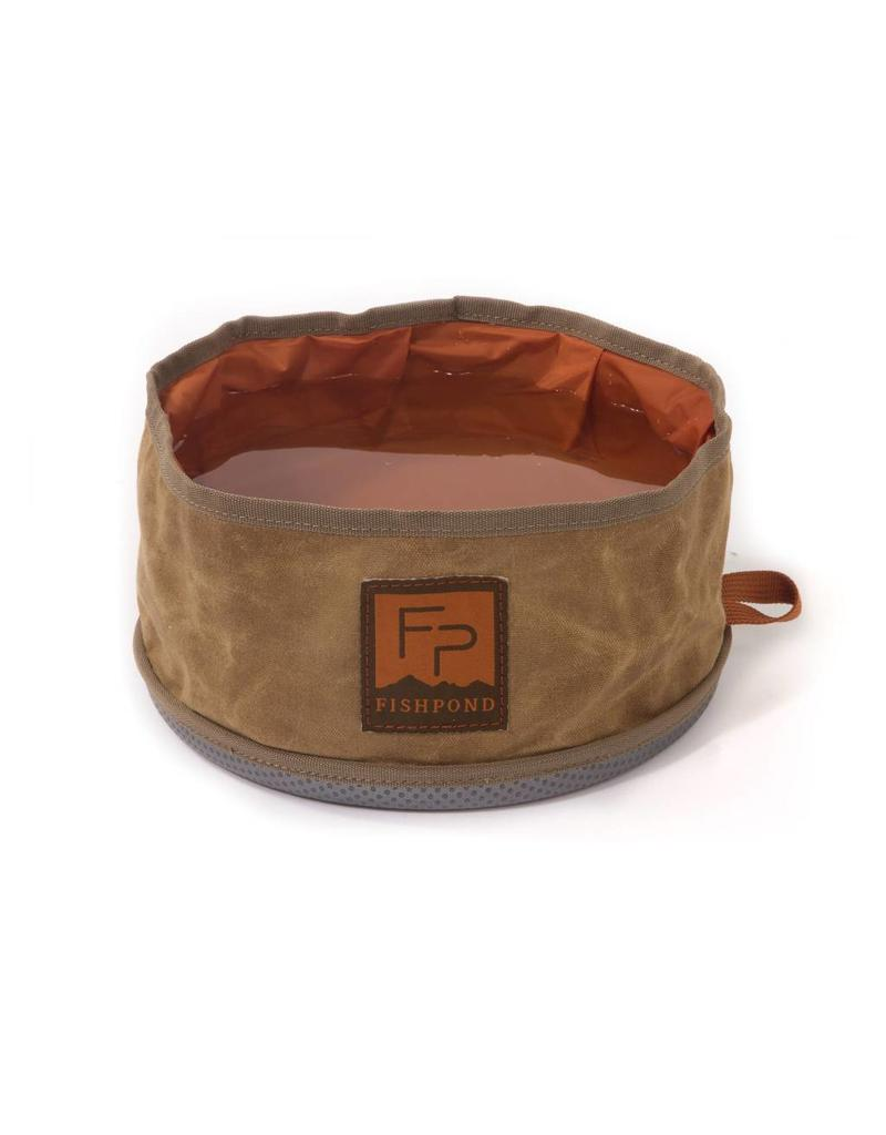 Fishpond Fishpond Bow Wow Travel Bowl