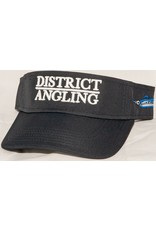 District Angling District Angling Performance Visor