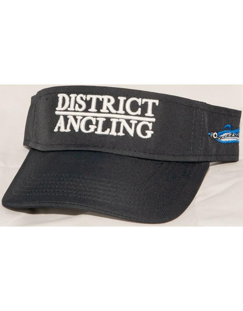 District Angling DA Performance Visor