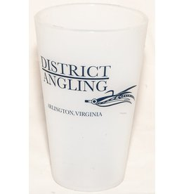 District Angling District Angling Silicone Pint