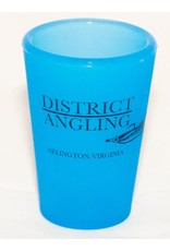 District Angling District Angling Silicone Shot