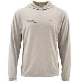 District Angling District Angling Bugstopper Hoody