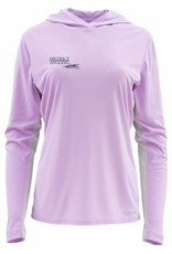 District Angling CLOSEOUT District Angling Women's SolarFlex Hoody