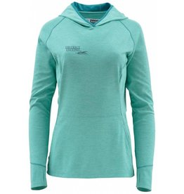 District Angling District Angling Women's Bugstopper Hoody