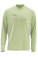 District Angling CLOSEOUT District Angling SolarFlex LS Crewneck