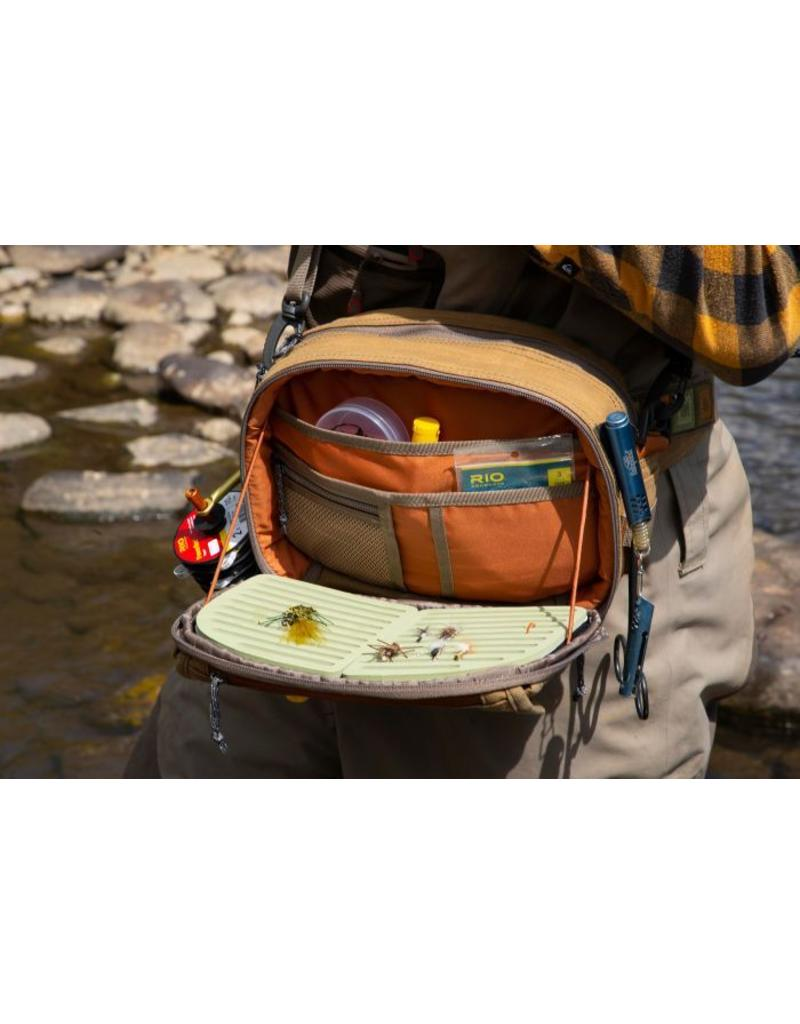 Fishpond Fishpond Blue River Chestpack