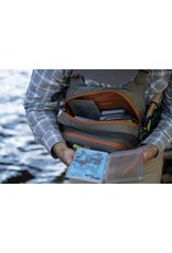 Fishpond Fishpond Cross Current Chest Pack