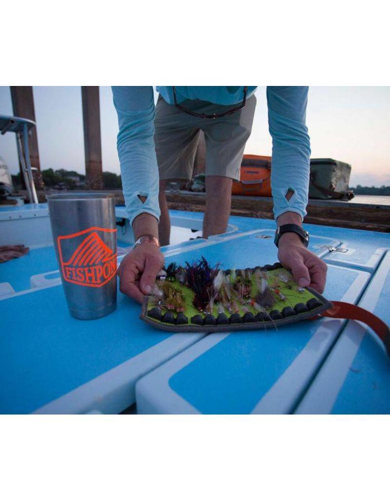 Fishpond Fishpond Sushi Roll
