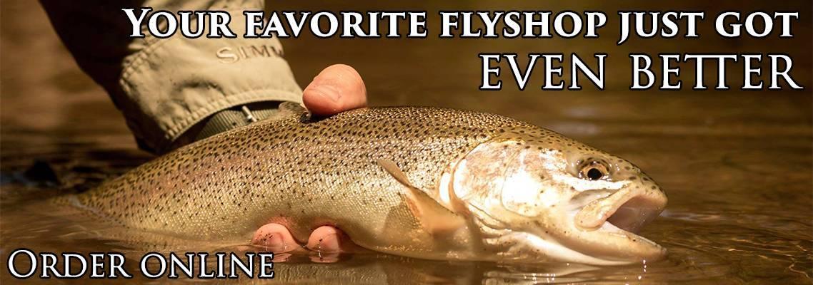 Favorite Flyshop