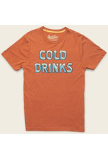 Howler Bros Howler Bros Cold Drinks Tee